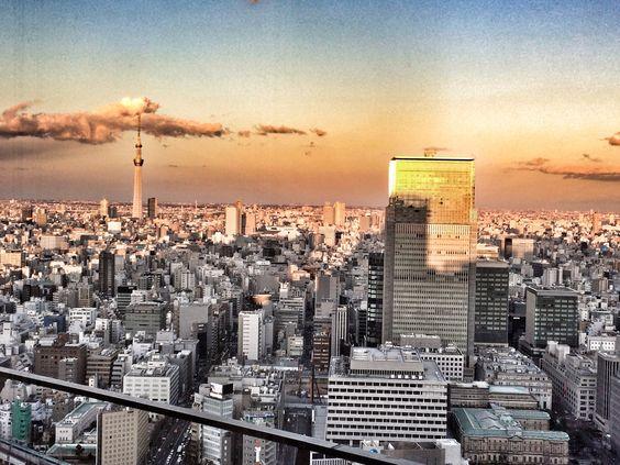 Japan | Tokio instyle