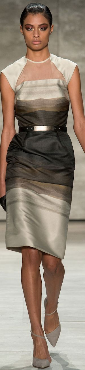 LOOKandLOVEwithLOLO: NYFW FALL 2014 Ready-To-Wear featuring Bibhu Mohapatra