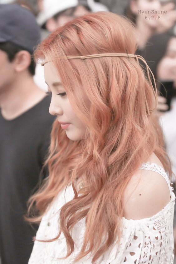 Seohyun Girl's Generation SNSD