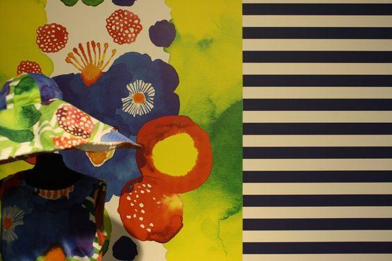 Scatti dal FuoriSalone: Porta Venezia in Design, vista da Stefano Cagnetta. Maramekko My love@JVstore Jannelli e Volpi
