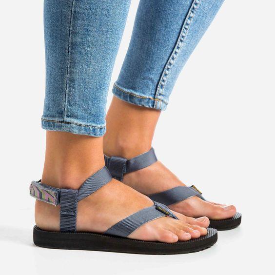 Sandal Upgrade!
