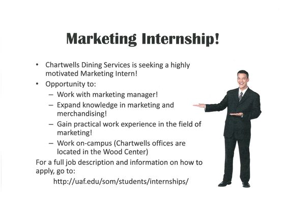 This is a 20 hour\/week internship that will take place during the - marketing intern job description