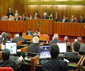 G.H.: Governo do PI veta projeto sobre piso salarial dos...