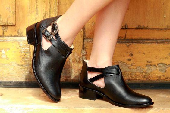 Shoes & Company com Coleção Incrível de outono inverno 2014