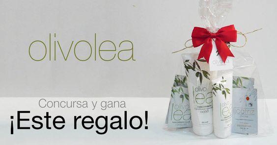 Participa, conoce Olivolea y gana nuestras cremas para bebés (hidratante corporal y bálsamo)