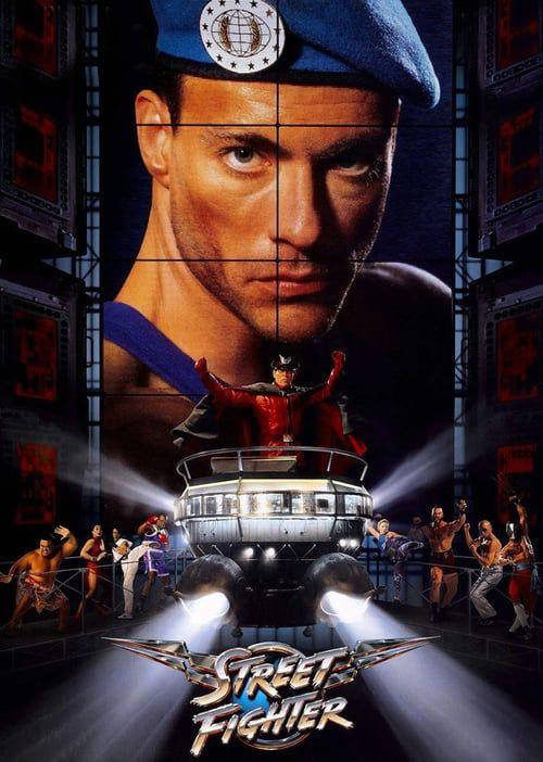Online Street Fighter Full Movie 1994 Film Complet In Limba Romana Street Fighter Movie Street Fighter Film Street Fighter