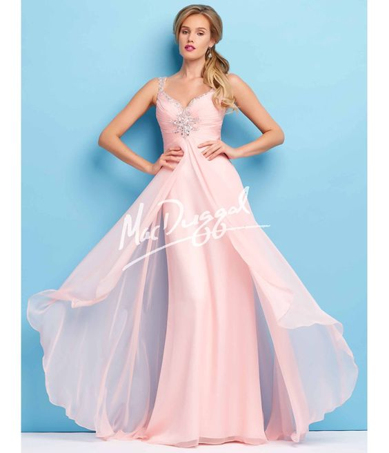 Blush Embellished Ruched Bodice Dress