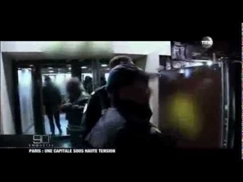 REPLAY TV - reportage:Gang Violence Cité Baston a Paris Racaille Contre La Police - http://teleprogrammetv.com/reportagegang-violence-cite-baston-a-paris-racaille-contre-la-police/