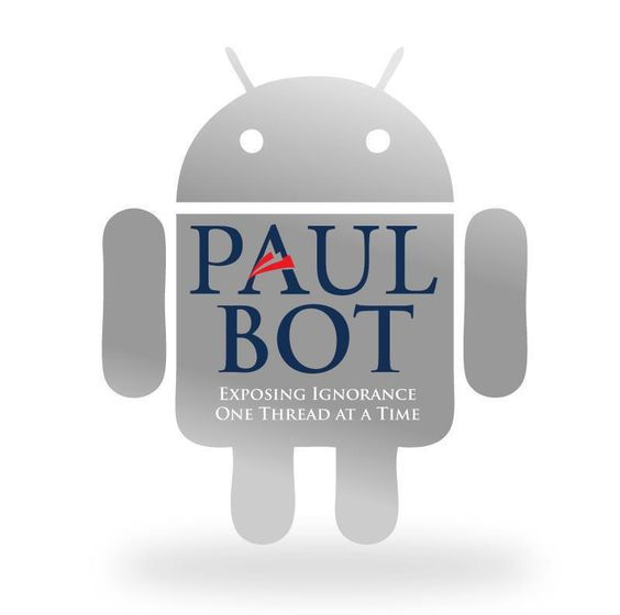 RON PAUL!