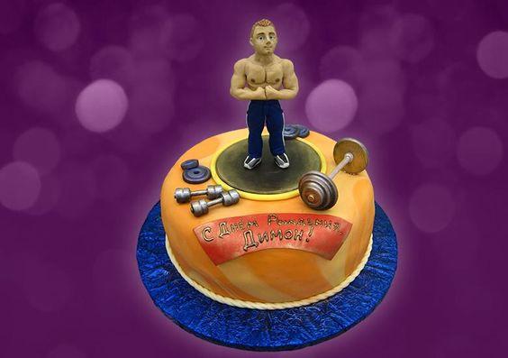 Коллекция искушений, торт Культурист, торт спортсмен, торт на юбилей, торт на день рождения, торт на праздник #authorcake #торткультурист #тортспорт #тортспортсмен #тортмосква #купитьторт #торт