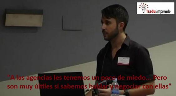 """Ponencias #Traduemprende – Alessio Demartis: """"Vida de autónomo"""": http://leonhunter.com/blog/?p=3822"""