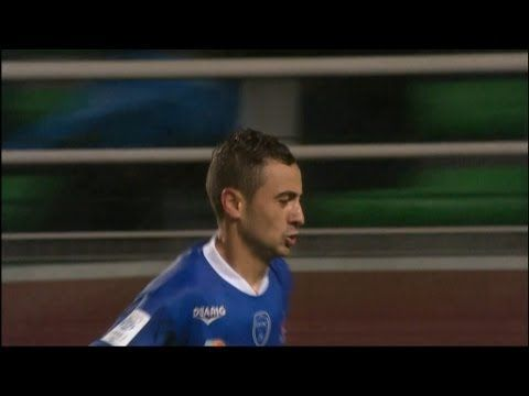 FOOTBALL -  But Fabien CAMUS (56') - ESTAC Troyes - Girondins de Bordeaux (1-0) - http://lefootball.fr/but-fabien-camus-56-estac-troyes-girondins-de-bordeaux-1-0/