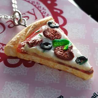 fimo pizza - Cerca con Google