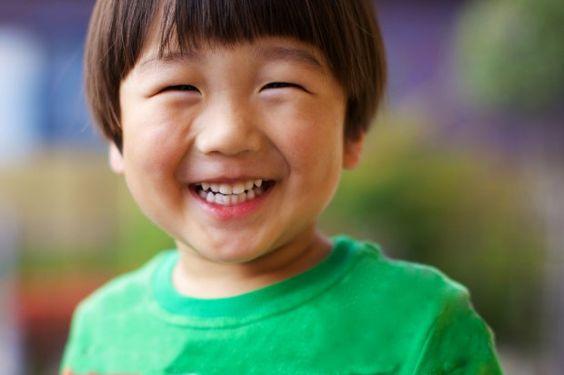 Gratefulness: How to raise a thankful child