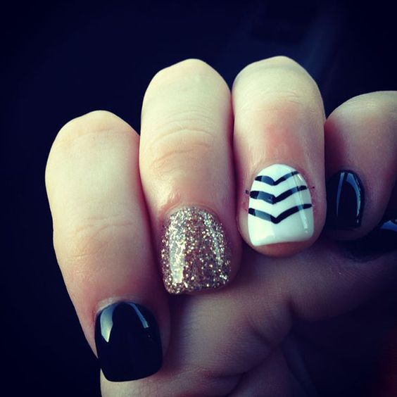 Nail Art Diy Nail Art And Diy Nails On Pinterest
