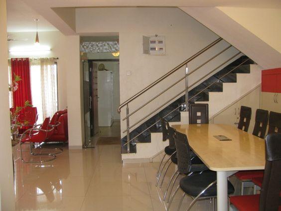 Hall View 4