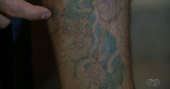 @g1goias : Bombeiro exonerado por ter tatuagem comemora decisão do STF https://t.co/zD9pAYt3sI (via Twitter http://twitter.com/g1goias/status/766334160214564864) #Goias #Raynniere #Makepeace