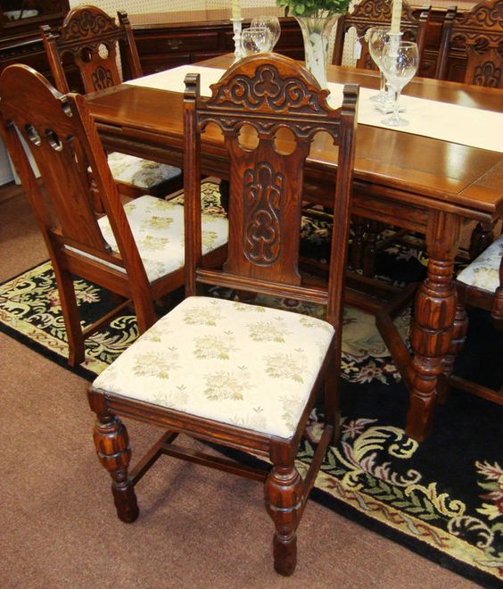 Antiques Jacobean And Tables On Pinterest