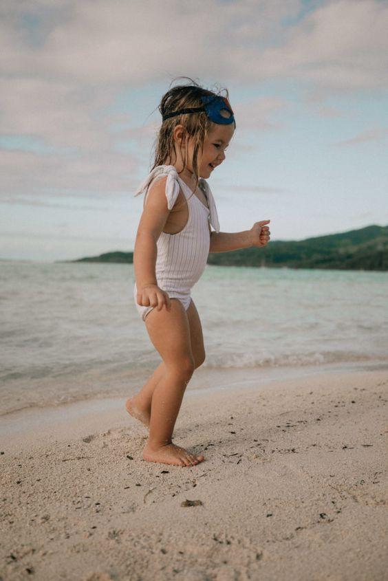 fotos de crianças tumblr na praia diva