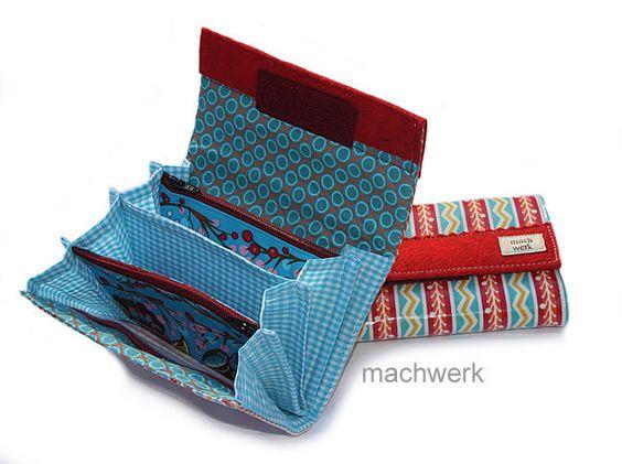 n hanleitungen taschen ebook f chertasche handy tasche und geldbeutel ein designerst ck. Black Bedroom Furniture Sets. Home Design Ideas