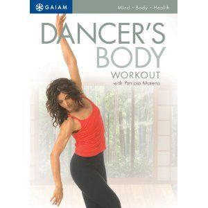 Dancer's Body Workout Patricia Moreno