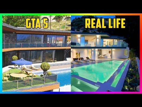 How To Get Franklin S New House On Gta 5