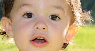 Les oreilles percées - Mode/Beauté - Bébé et enfants - Mamanpourlavie.com