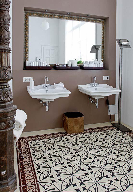 Casa 1 Fliesen Galerie Zementfliesen Badezimmer Zementfliesen Badezimmer Renovieren