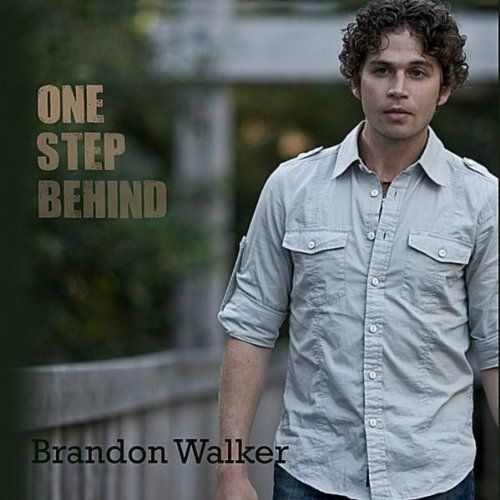 One Step Behind - EP