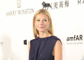 Makeup Monday: Gwyneth Paltrow's Beauty Brand Releases New Pregnancy Peel