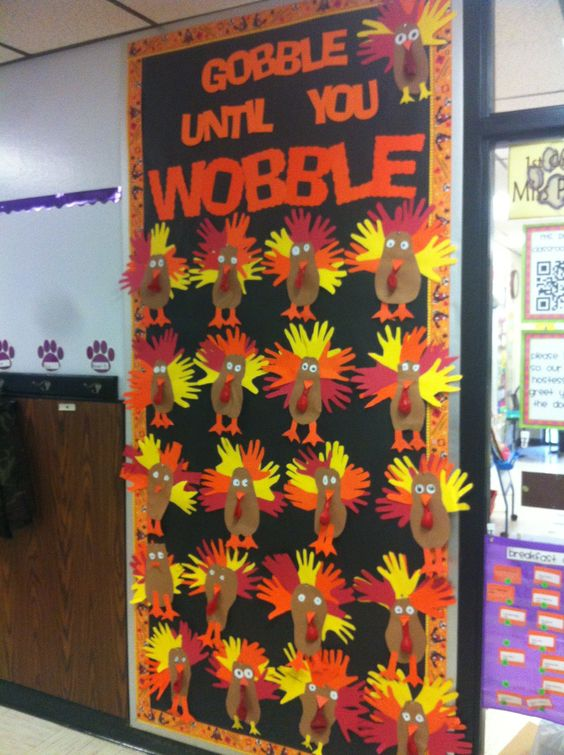 Classroom Ideas For November ~ Pinterest the world s catalog of ideas