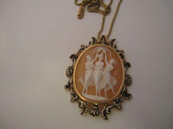 three graces cameo pendant and ring   RFx20-x2061.1L.jpg