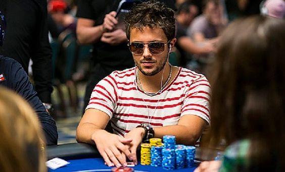 Ainda assim, ele está considerando deixar os torneios e migrar para os cash games.