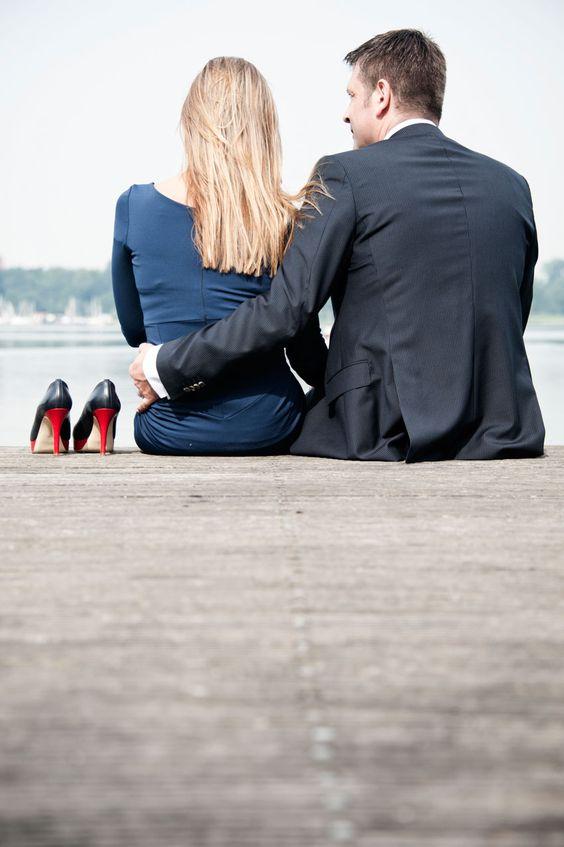 Een ongedwongen en niet traditionele bruiloft