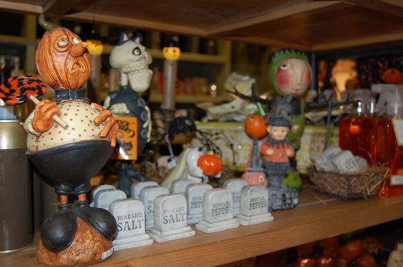 We can\u0027t wait for Halloween! Stock up on all of these fun