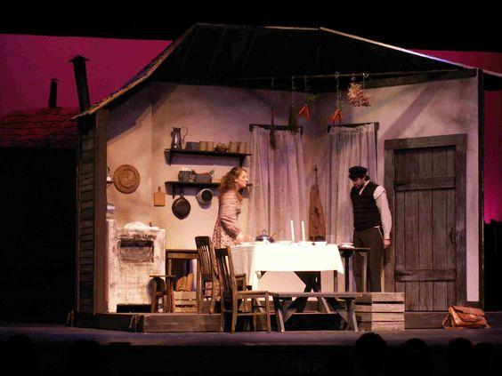 Fiddler On The Roof Set Design Fiddler On The Roof