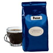Pecan coffee for mom