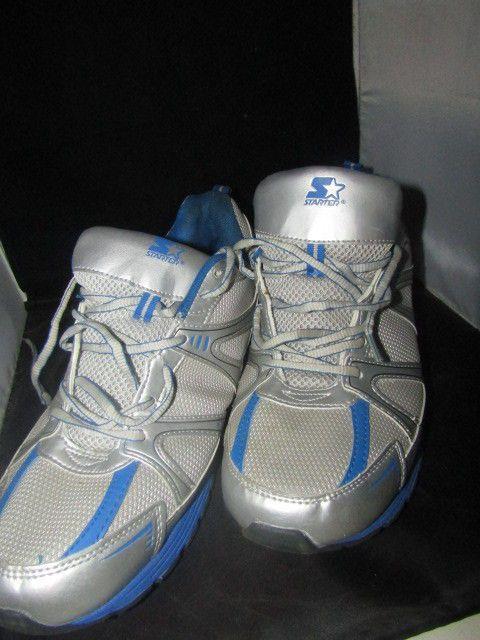Mens Starter Sneaker Size 14W #Starter