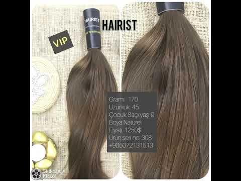 100 Naturel Turkish Hair Hair Hairist Hairistcom Hairstyle Naturalhair Haircut Haircolor Virginhair Turkishhair Hamsac Turksaci Sac Sackaynak Sac