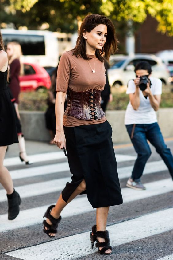 NYFW day 2, 24 images | A Love is Blind