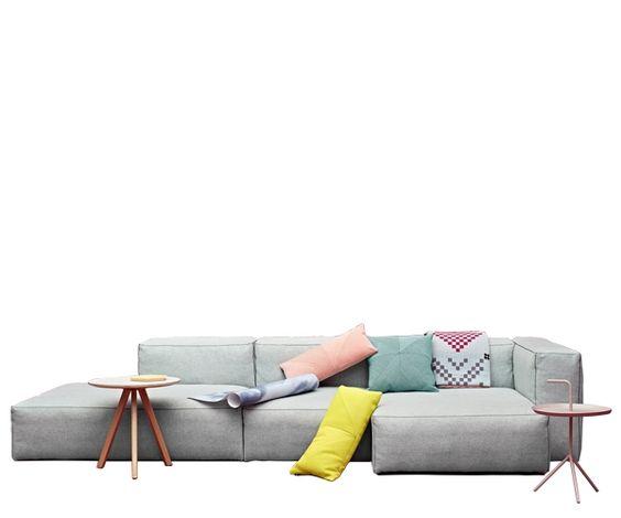 hay and sofas on pinterest. Black Bedroom Furniture Sets. Home Design Ideas