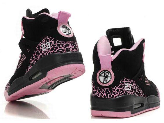 Jordans Shoe For Girls Only |  Shoes For Girl 3 vente jordan