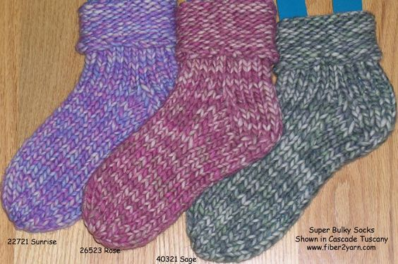 Free Knit Slipper Patterns Beginners : Loom Knitting Patterns for Beginners Step by Step Knitting For Beginners: {...