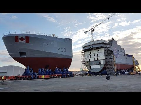 How To Build Navy Ship Extreme Engineering Youtube In 2020 Navy Ships Marine Engineering Boat Building