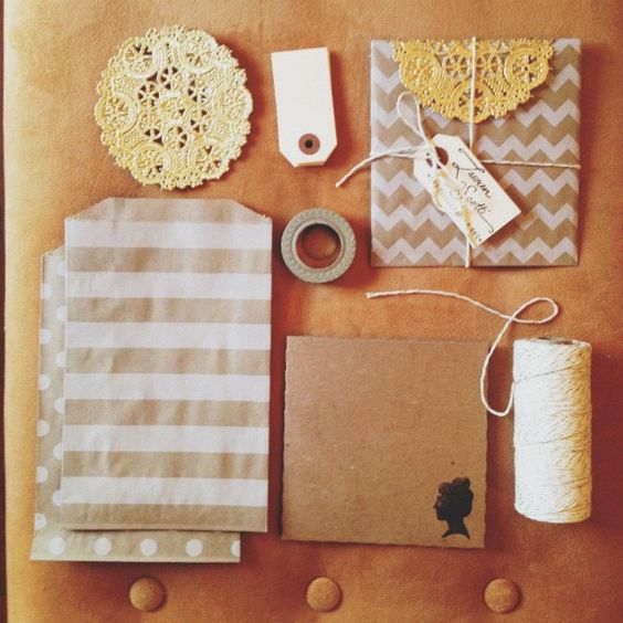 how to use clear velum paper
