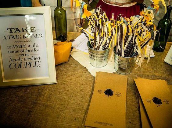 need some twig banners: Jessie S Wedding, Food Invites, Twig Banners, Wedding Decor, Wedding Twig, Decorations Ftw, Decor Food