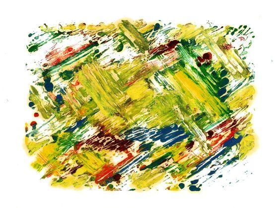 Abstrakt - EISENMANN·ART: Illustration · Plastik · Skizze
