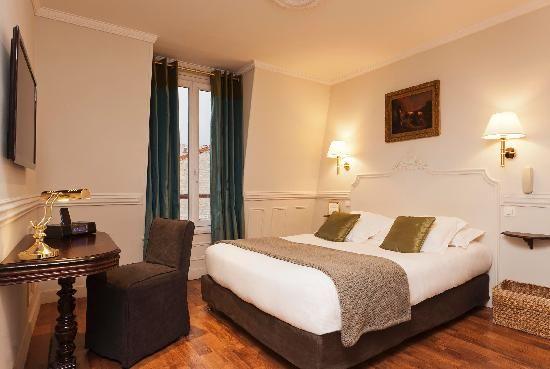 !!!!!95 Euro- Hotel de la Porte Doree