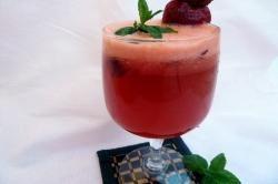Cocktail Jamaïque sans alcool