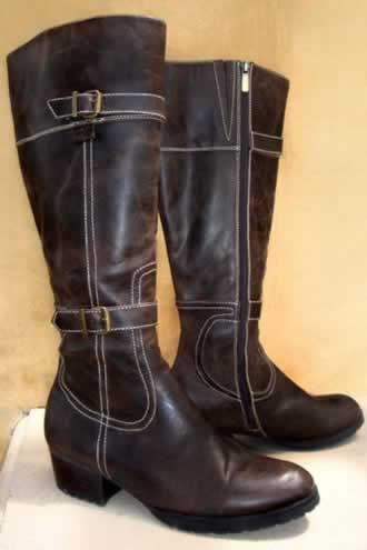 Ladies Goode Rider Hunt Boots - CLOSEOUT SALE!